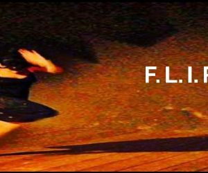 Locandina: FLIPT