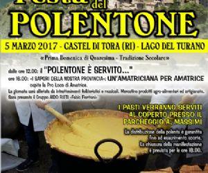 Locandina: Sagra del polentone