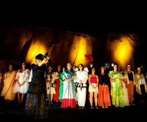 Locandina: FESTIVAL INTERNAZIONALE DEL TEATRO POTLACH