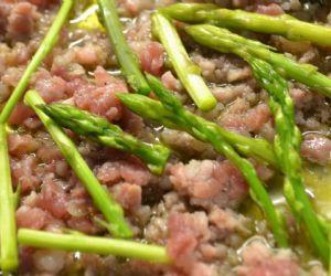 Locandina: XV Sagra del Prugnolo e dell'asparago selvatico