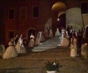 Locandina: Storie antiche di spose