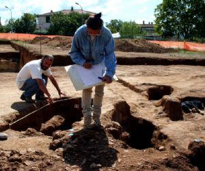 Locandina: Il mestiere dell'archeologo