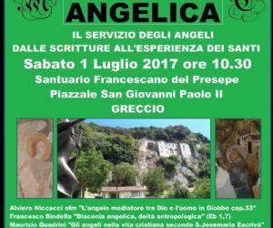 Locandina: Diaconia Angelica