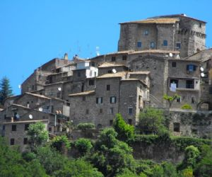 Locandina: Il Palio degli Orsini
