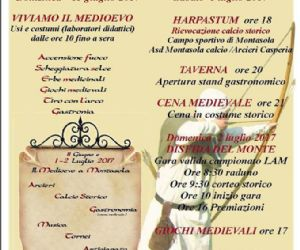 Locandina: Montasola Anno Domini 1191