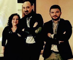 Locandina: Musi' trio in concerto