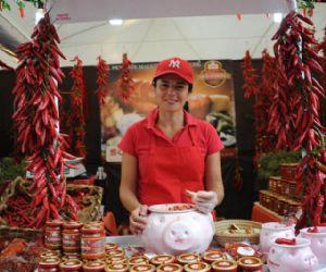 Locandina: Fiera Mondiale del Peperoncino, XII edizione