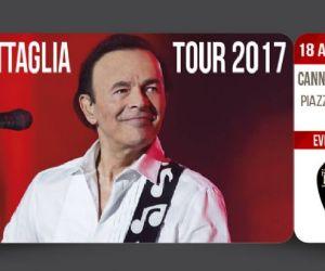 Locandina: Dodi Battaglia si esibirà in concerto