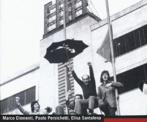Locandina: Brigate Rosse. Dalle fabbriche alla campagna di primavera