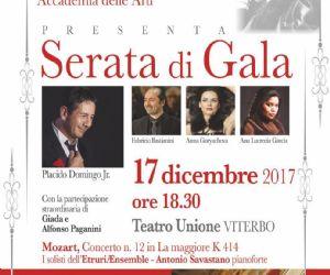 Locandina: Accademia delle Arti Antonio Savastano presenta Serata di Gala