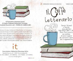 Locandina: Caffe Letterario