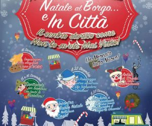 Locandina: Mercatini di Natale