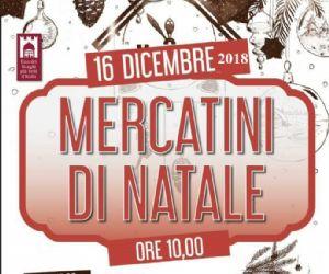 Locandina: Natale Orviniese 2018
