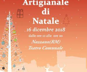 Locandina: Mercato di Natale a Nazzano