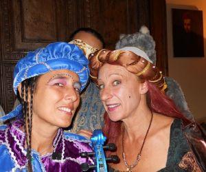 Locandina: Capodanno e la Befana al castello di Bracciano