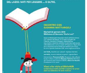Locandina: Piccoli lettori, grandi visioni