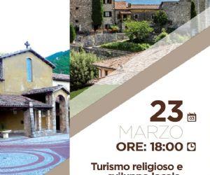 Locandina: Turismo religioso e sviluppo locale