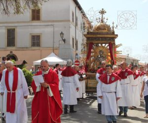 Locandina: Festa di San Giuliano Martire
