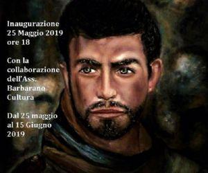 Locandina: Ulisse Etrusco di Paolo Fundarò
