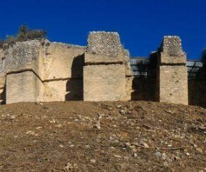 Locandina: Cutilia e la Villa di Tito