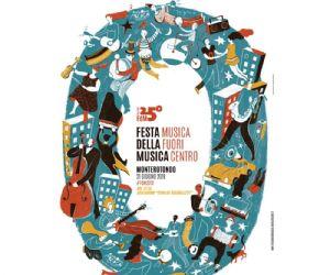 Locandina: Festa della Musica 2019