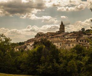 Locandina: Castello errante. Un ponte tra l'America Latina e l'Italia