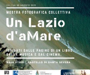 Locandina: Un Lazio d'aMare