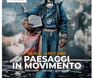 Locandina: VII edizione Castelnuovo Fotografia