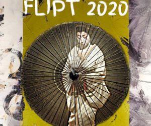 Locandina: Il Festival FLIPT del teatro Potlach non si ferma