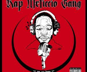 Locandina: Rap Meticcio Gang (rapper stranieri richiedenti asilo)