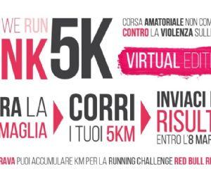 Locandina: #WeRunPINK