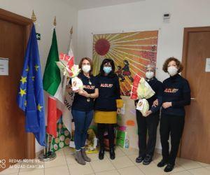 """Locandina: Le """"Uova della Speranza"""" dell'ALCLI"""