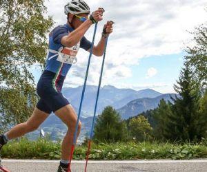 Locandina: Campionato italiano e Coppa Italia di Skiroll a Rieti ed Amatrice