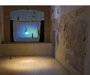 Locandina: Lettera aperta del direttore Artistico Pino Grossi