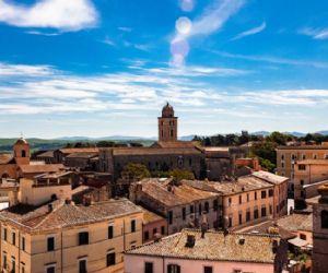 Locandina: Tarquinia, tra arte, storia, cultura e non solo!