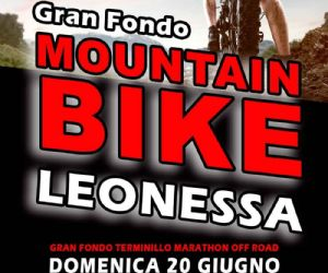 Locandina: Mountain Bike. Terminillo Marathon-Off Road