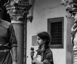 Locandina: La Tuscia nel cinema