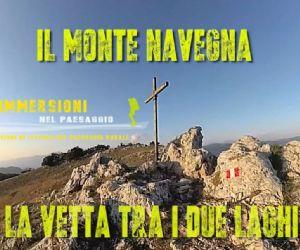 Locandina: Il Monte Navegna, la vetta tra i due laghi!