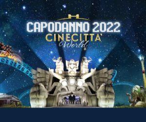 Locandina: Capodanno a Cinecittà World